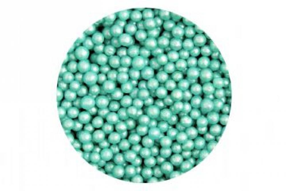 Twist Ingredients Glimmer Turquoise Pearls 800g