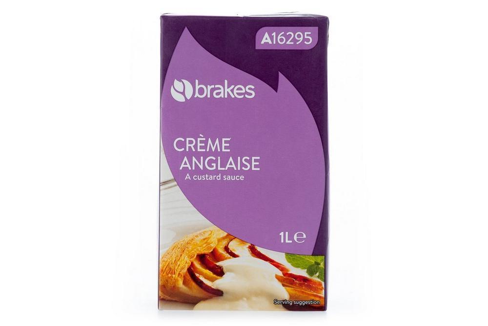 Brakes Creme Anglaise 1 Litre