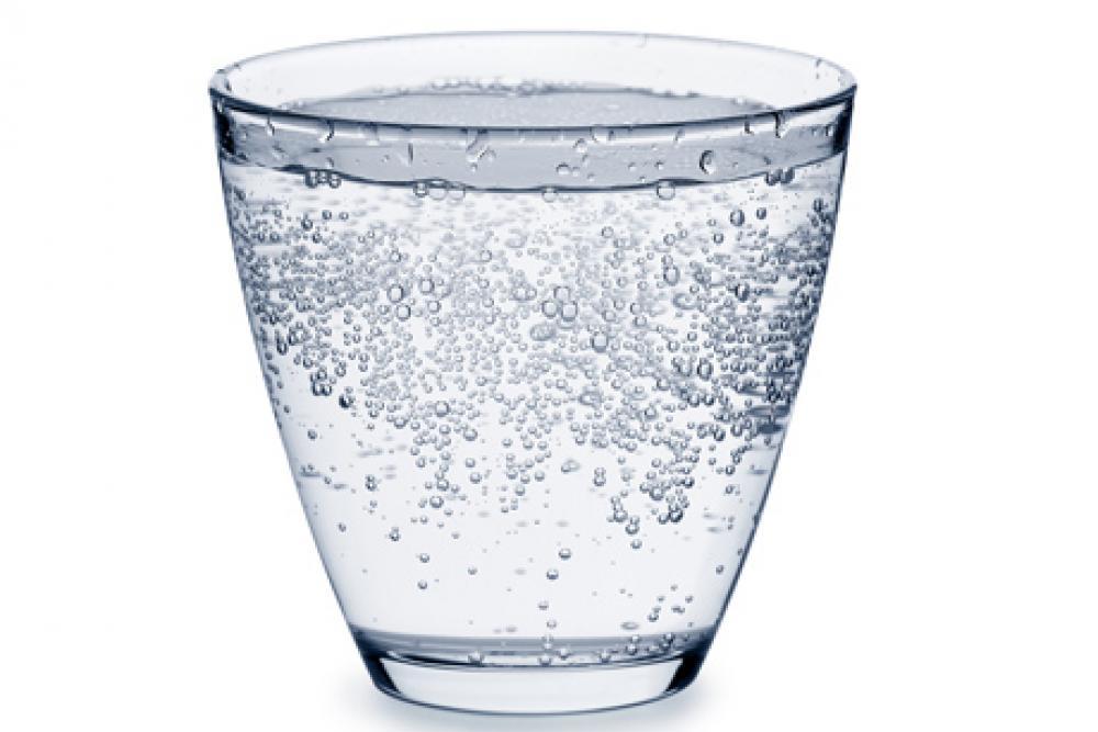 SALE  De Identified Sparkling Natural Mineral Water 1.5 Litre