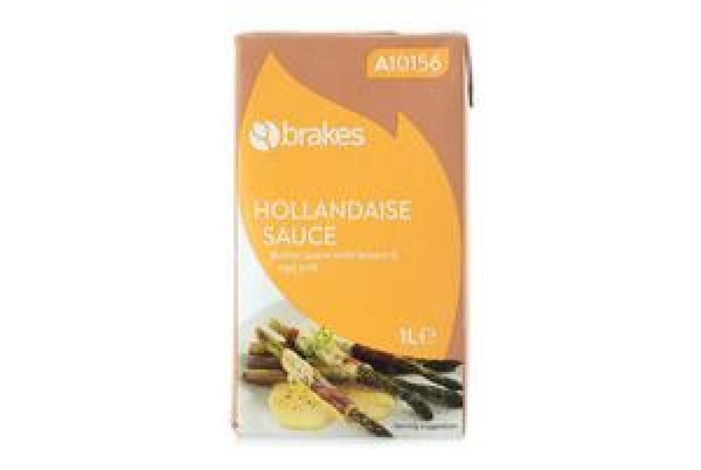 Brakes Hollandaise Sauce 1 Litre