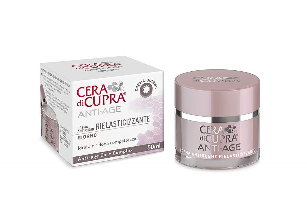 Cera di Cupra Anti-Age Care Complex Day Cream 50 ml