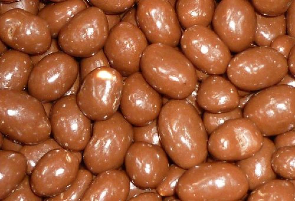 Carol Anne Chocolate Covered Peanuts 1kg