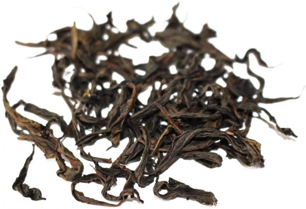 Tea Soul Jing Mu Dan Oolong Tea 50g