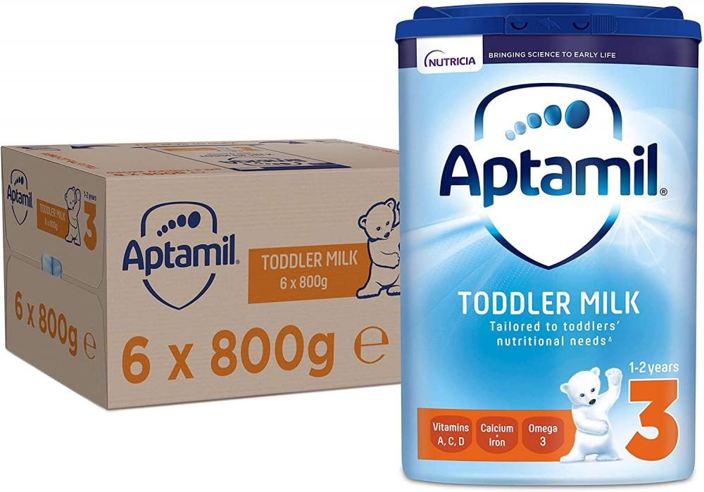 Aptamil Growing Up Milk Stage 3 800g