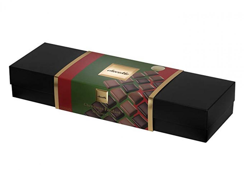ChocoMe Christmas Fondant 250g