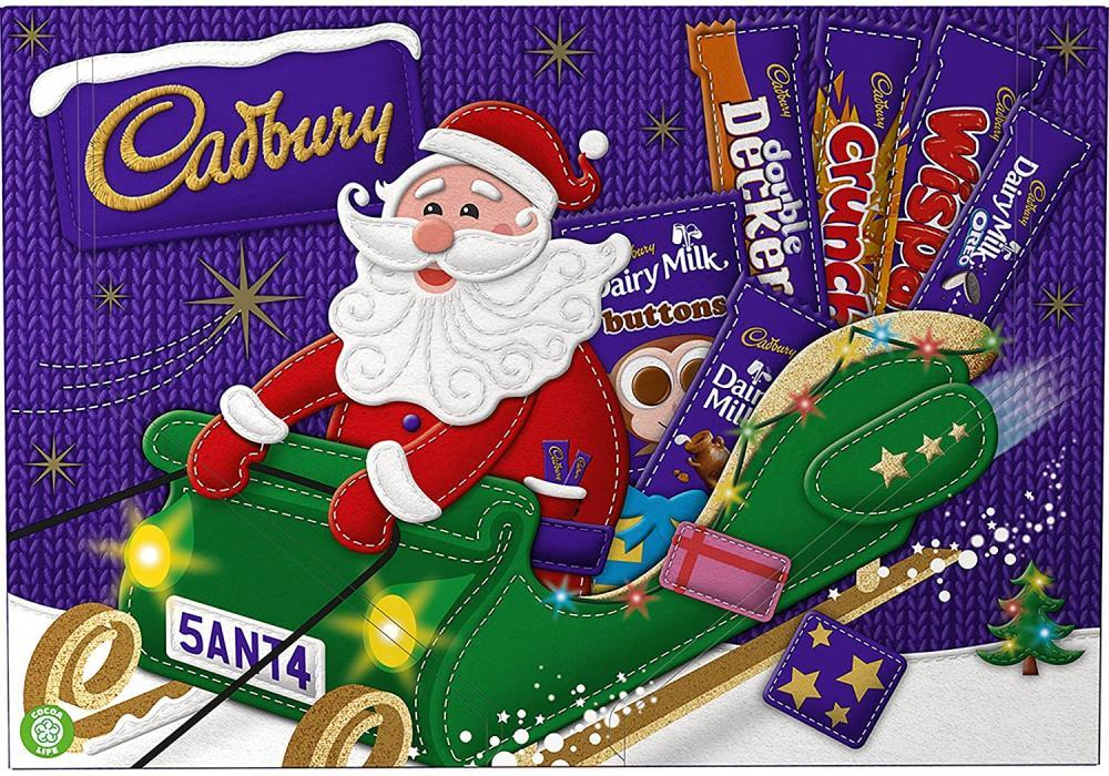 Cadbury Selection Box 150g