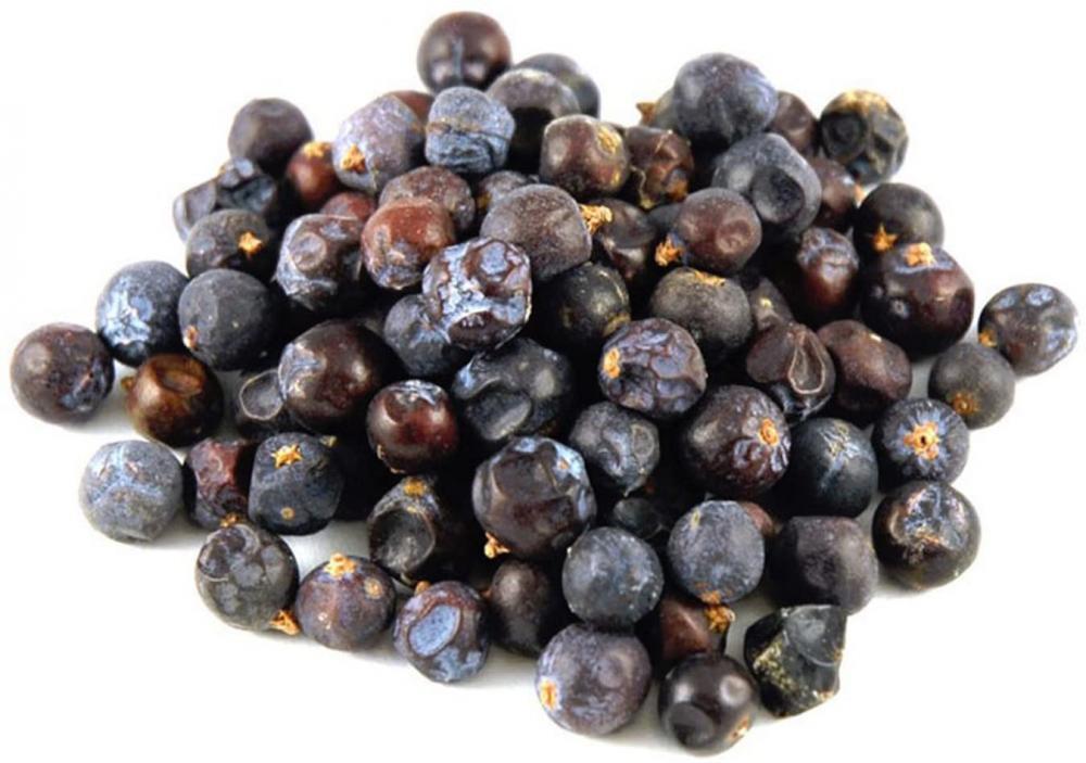 Repertoire Juniper Berries 160g