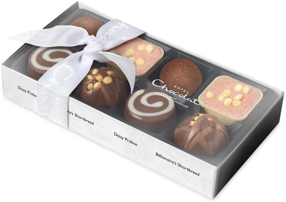 Hotel Chocolat Pocket Everything Selection 100g