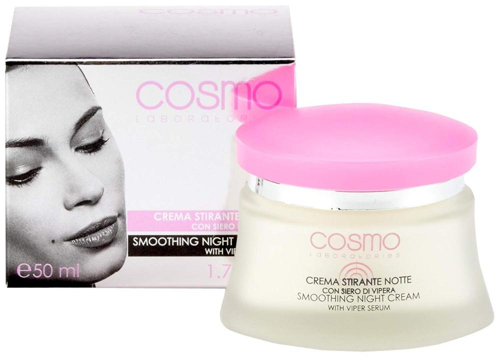 Cosmo Laboratories Smoothing Night Cream 50ml