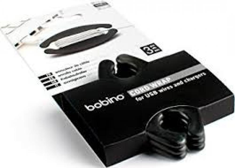 Bobino Cord Wrap Black Medium