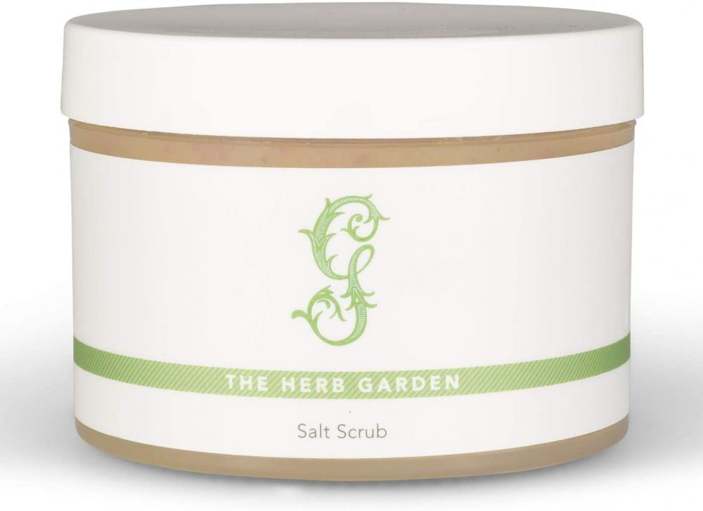 the Herb Garden Salt Scrub 250 ml