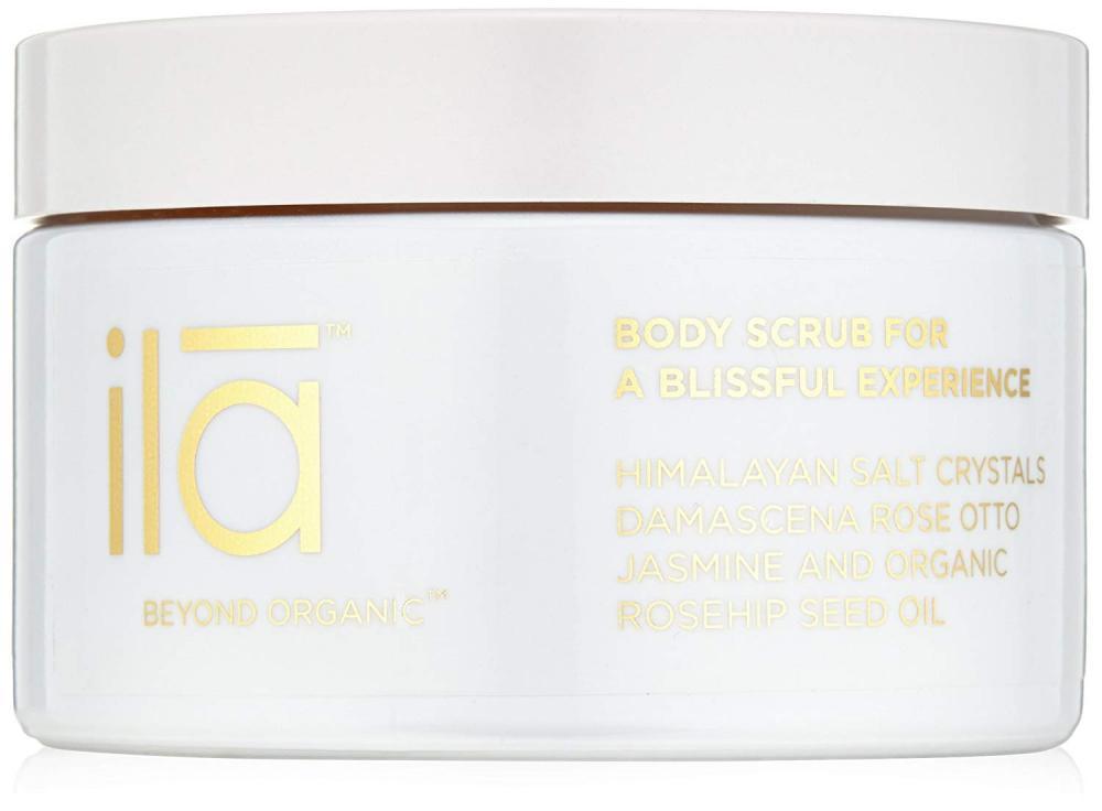 SALE  Ila Body Scrub for Blissful Experience 250 g