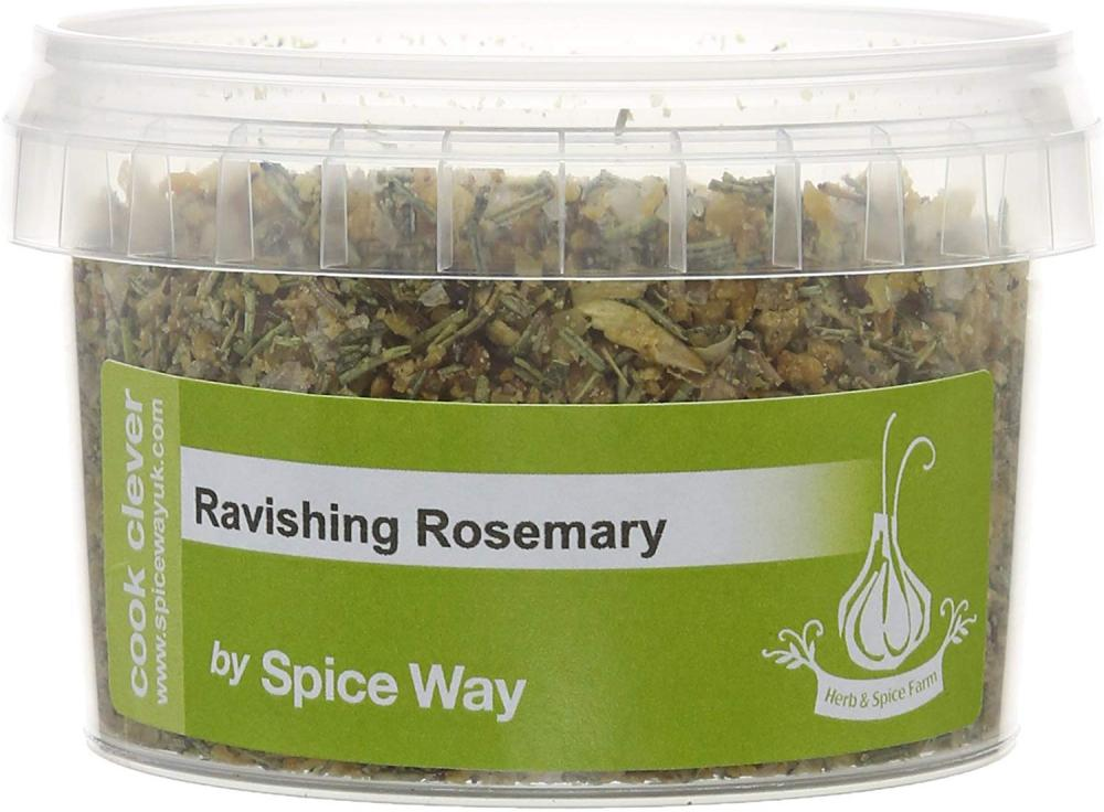 Spice Way Cook Clever Ravishing Rosemary 100g