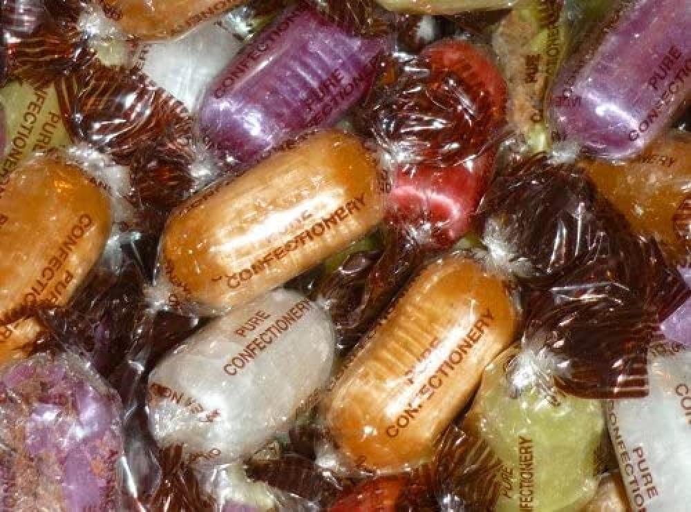 Tilleys Chocolate Fruits 250g
