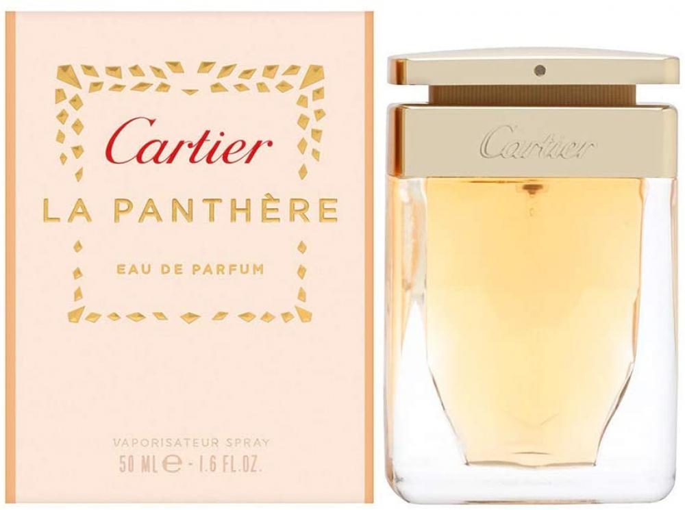 Cartier La Panthere Eau de Parfum Spray 50 ml