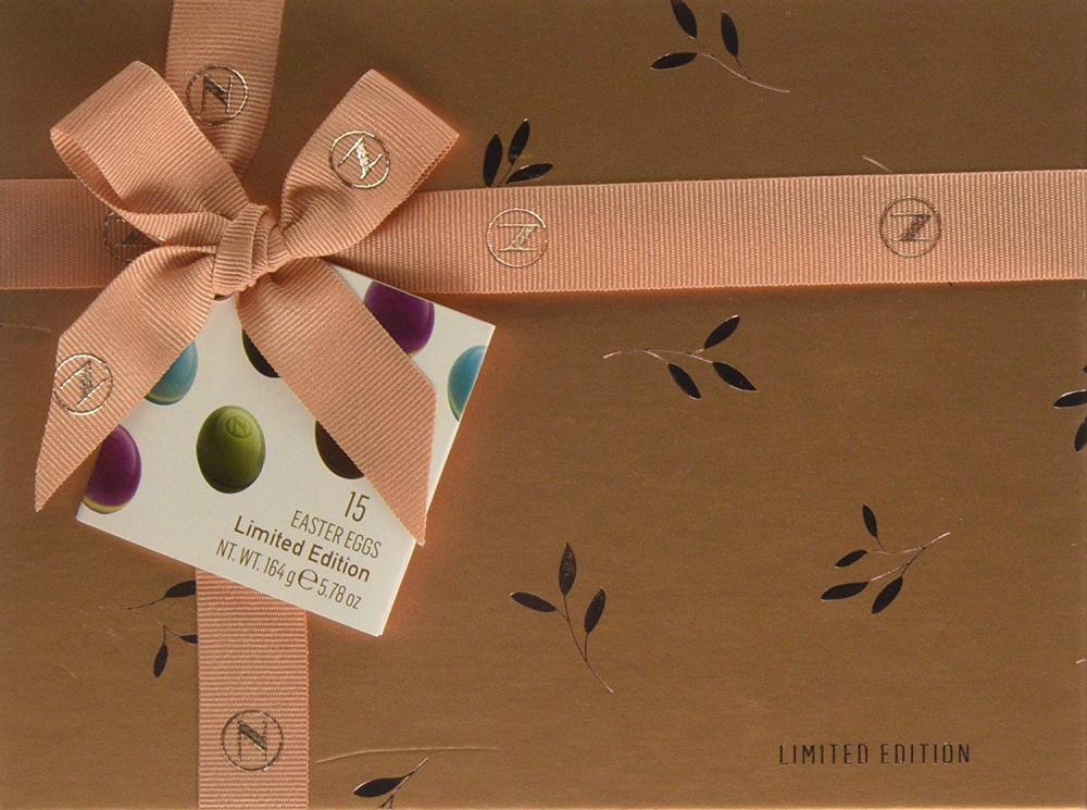 Neuhaus Chocolates Limited Edition Easter Eggs Box 164 g
