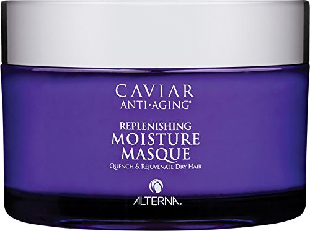 Alterna Caviar Anti-Aging Replenishing Moisture Masque 161g