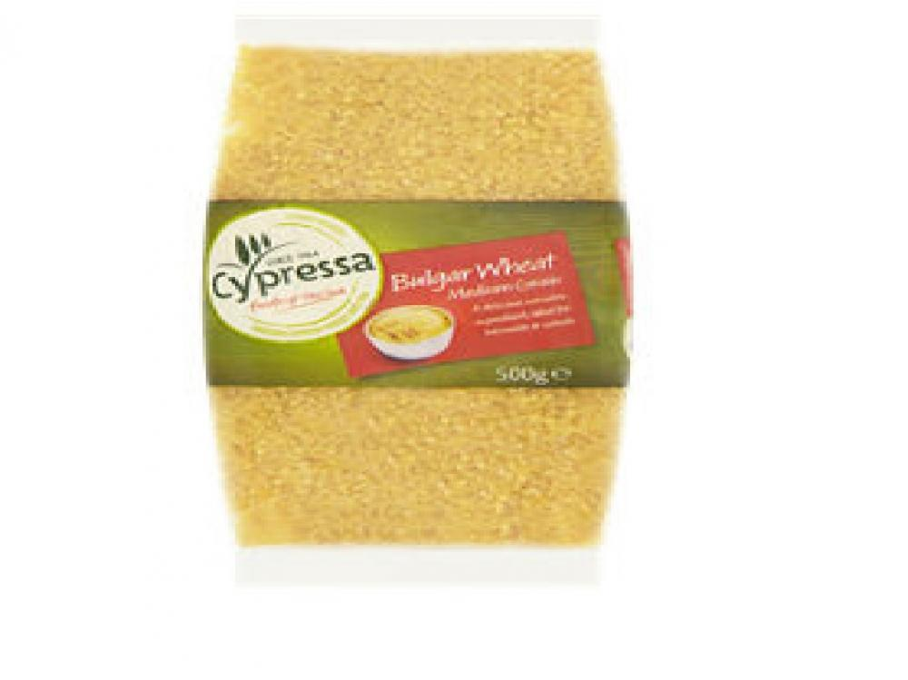 Cypressa Bulgur Wheat 500g