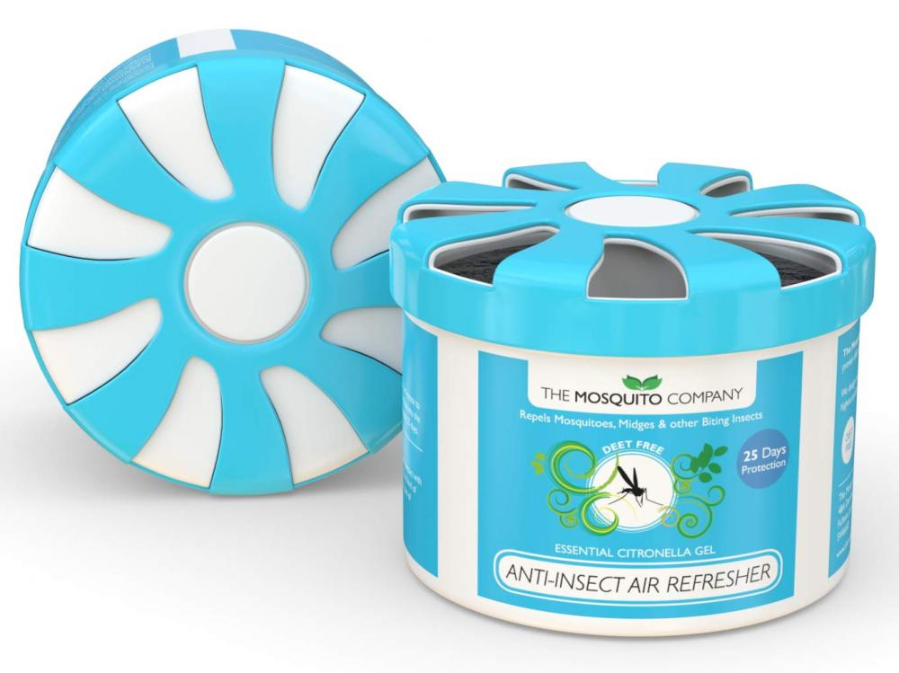 The Mosquito Company Anti Insect Air Refresher 100g