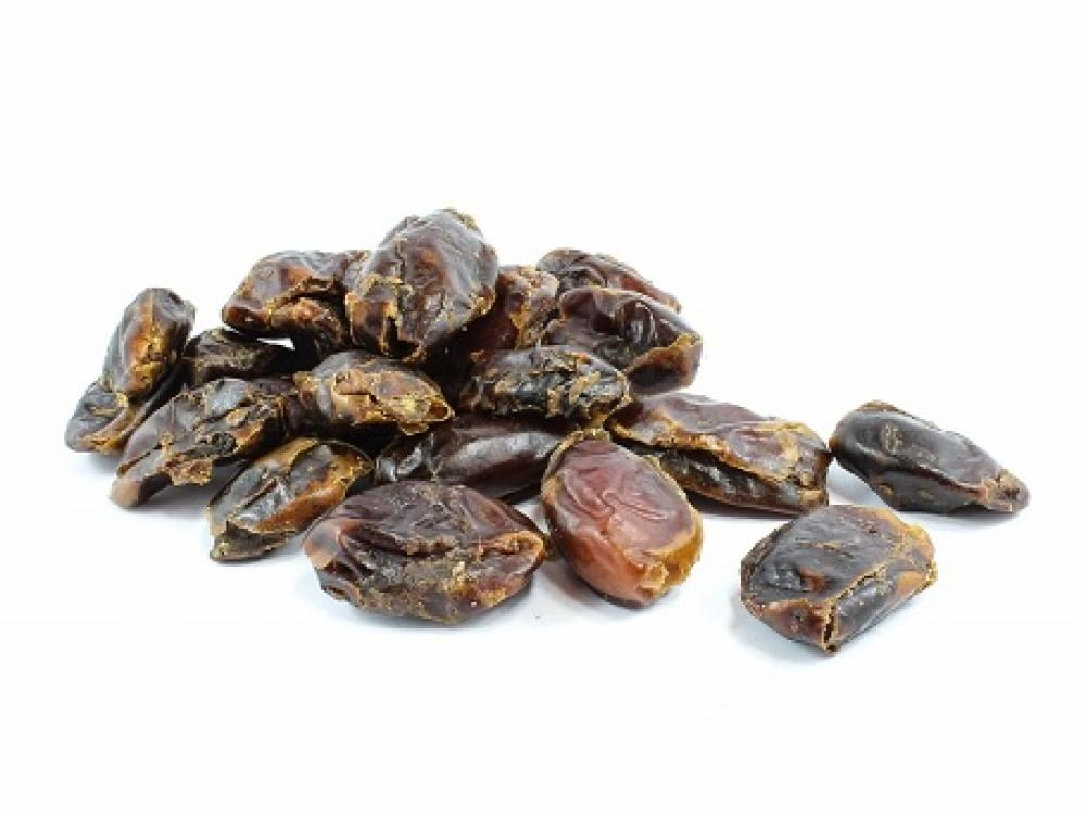 De Identified Dried Pitted Dates 200g