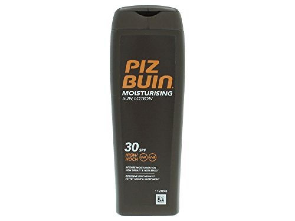 Piz Buin In Sun Moisturising Sun Lotion SPF 30 High 200ml