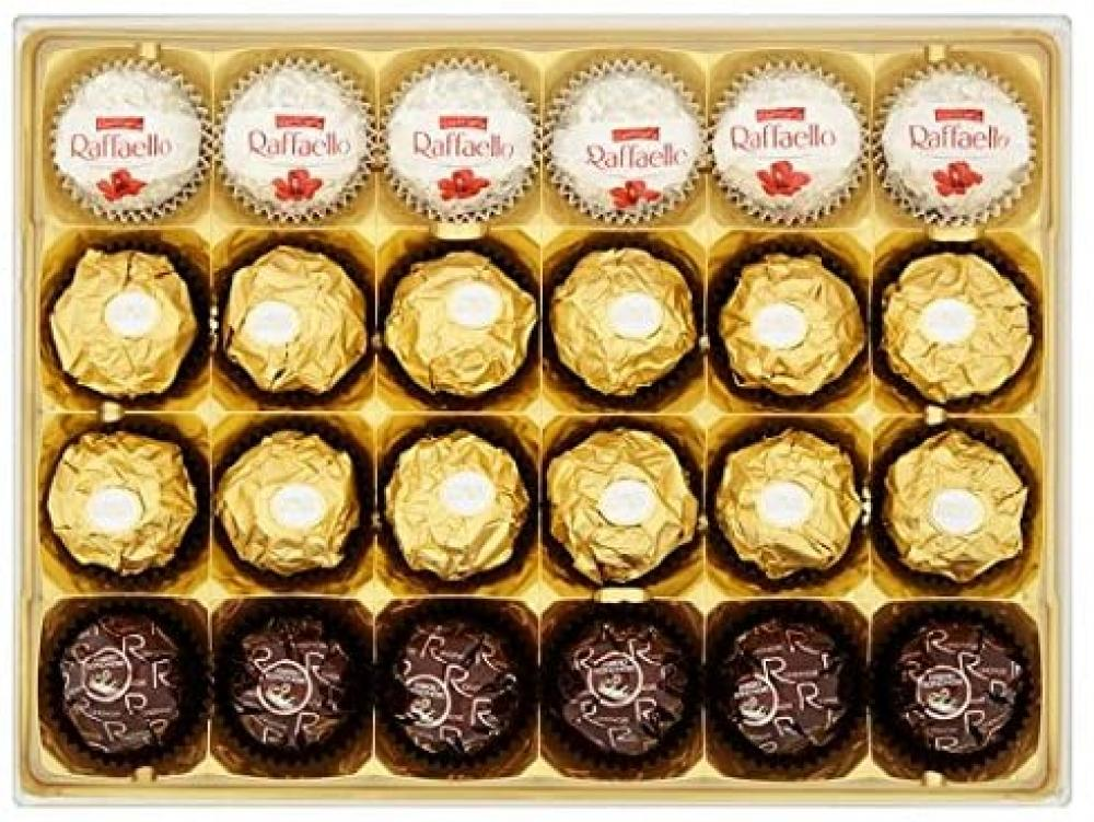 Ferrero Collection 24 Pieces