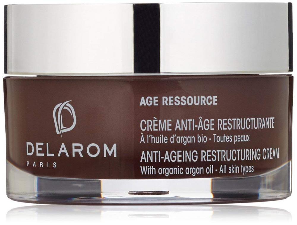 Delarom Anti-Ageing Restructuring Cream 50ml