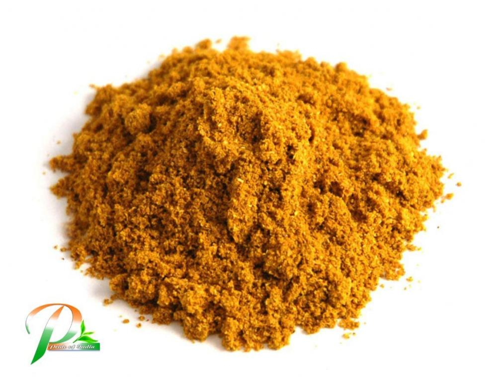 Pride Of India Natural Curry Masala Ground 227g