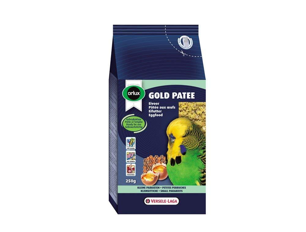 Versele Laga Gold Patee for ParakeetsSmall 1kg