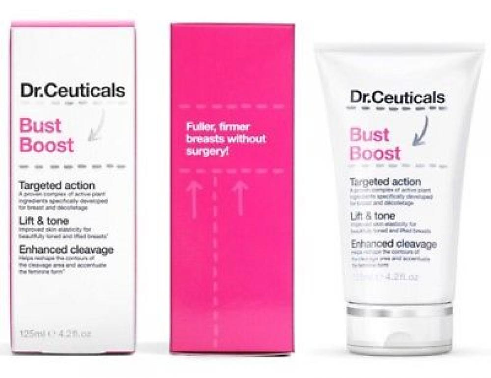 Dr Ceuticals Bust Boost 125 ml