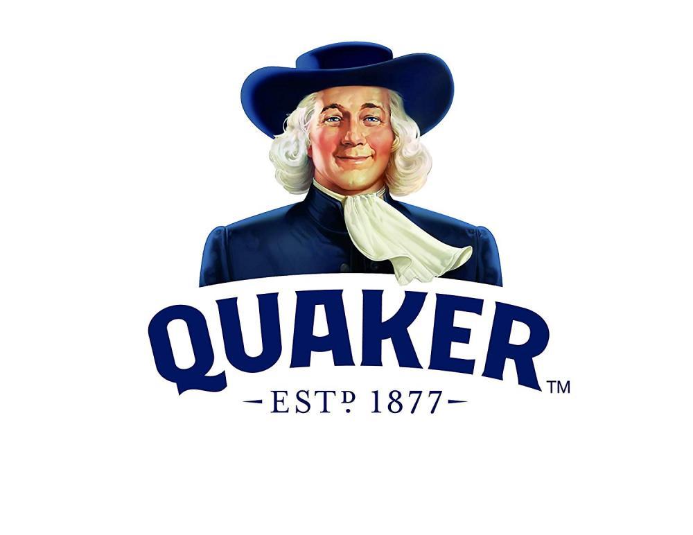 Quaker Oats Oat So Simple Original Porridge 27g
