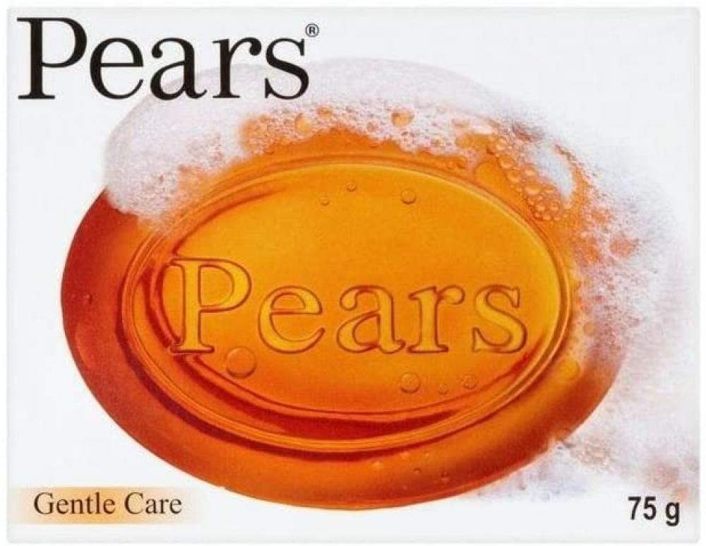 Pears Transparent Soap 75g