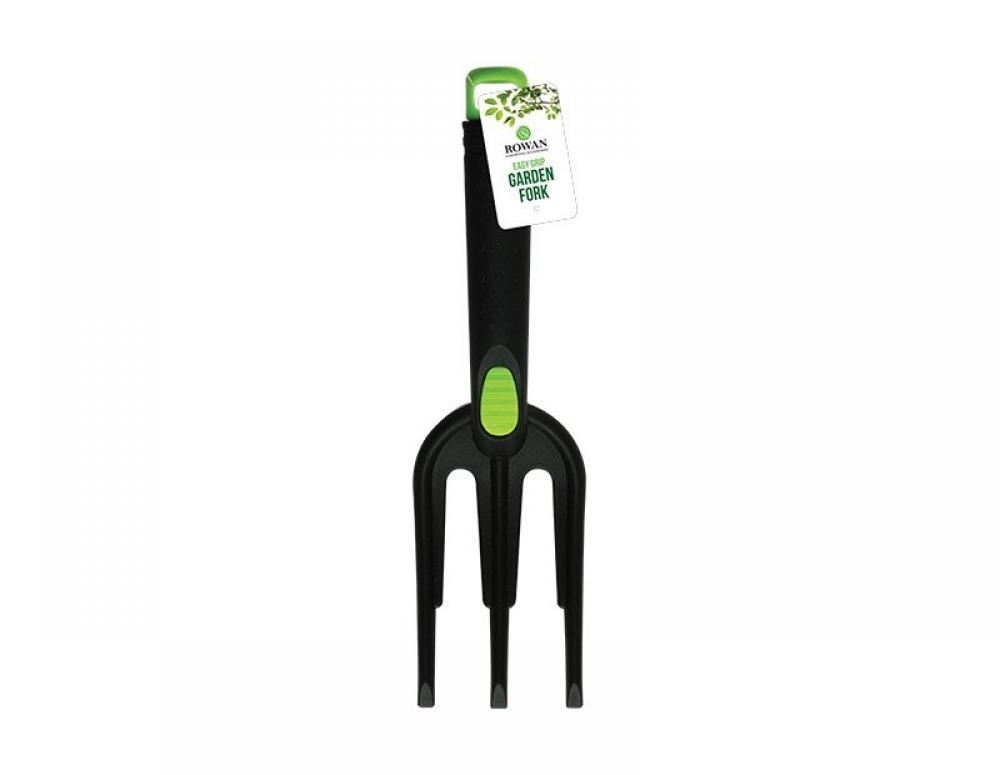 Rowan Easy Grip Garden Fork
