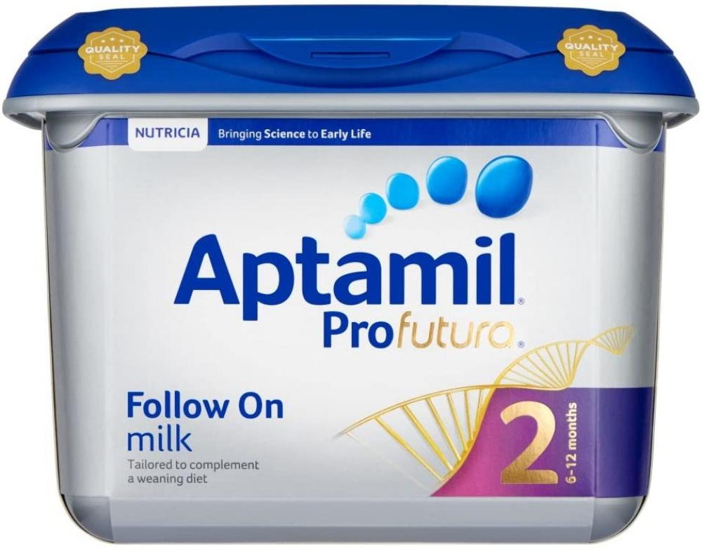 Aptamil Profutura Stage 2 Follow On Milk Powder 800g
