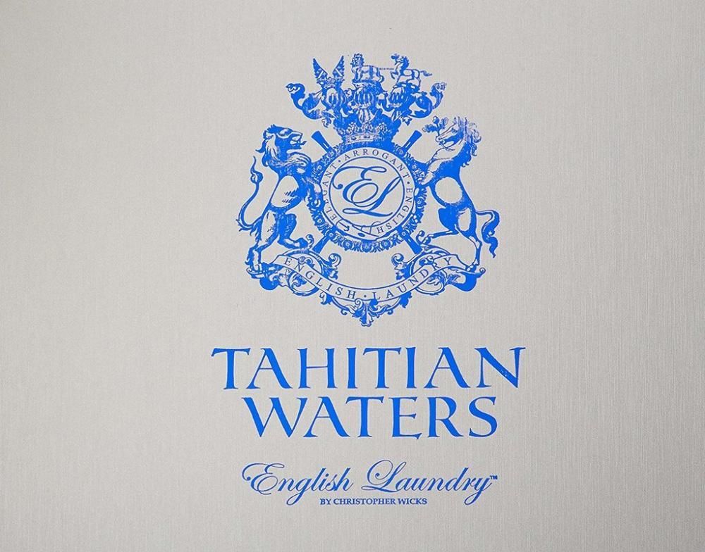 English Laundry Tahitian Waters Premium Edition Gift Set