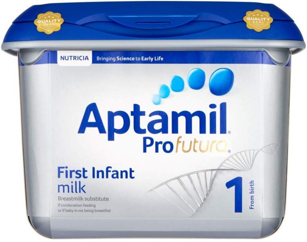 Aptamil Profutura First Infant Milk Stage 1 from Birth 800g