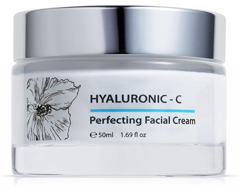 Green Keratin Hyaluronic C Perfecting Facial Cream 50 ml