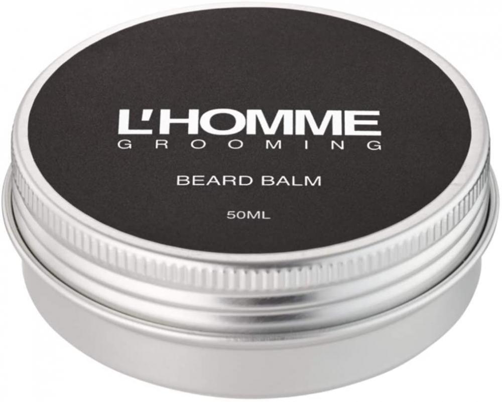 L Homme Grooming Beard Balm 50 ml