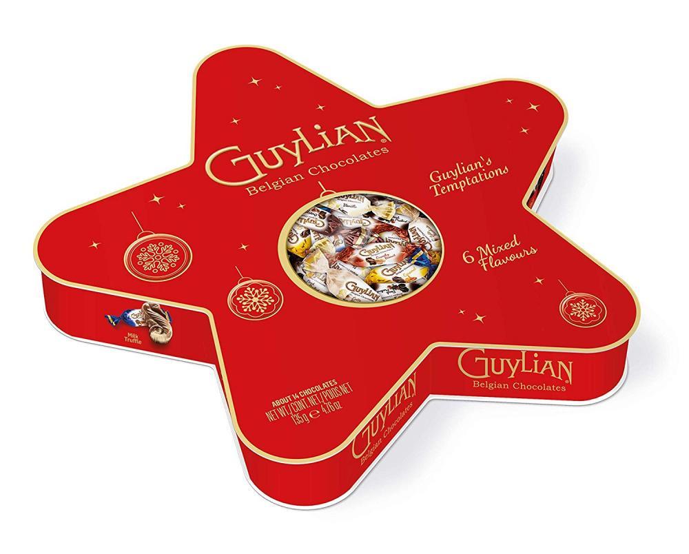 Guylian Temptations 135g