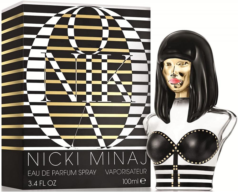 Nicki Minaj Onika Eau De Parfum Spray for Her 100 ml