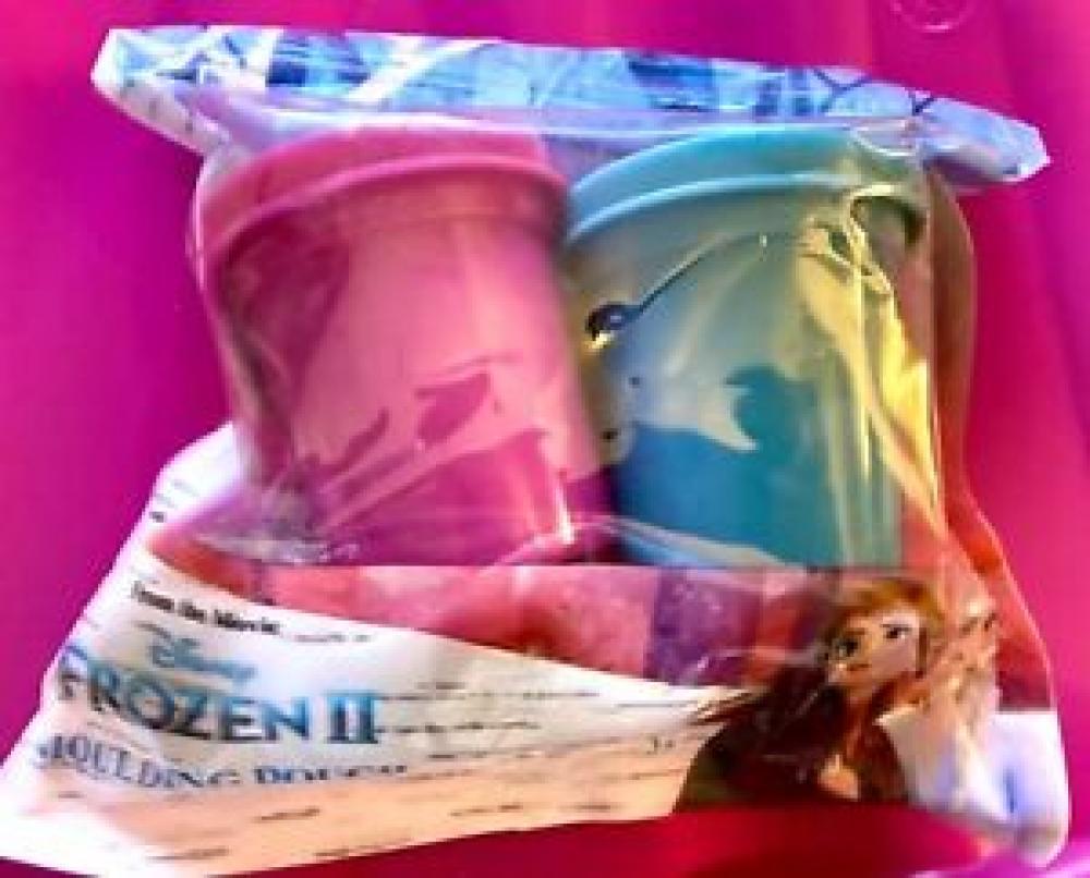 Disney Frozen 2 Moulding Dough 2 Pack