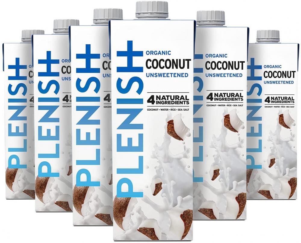 Plenish Coconut Milk Drink 1L