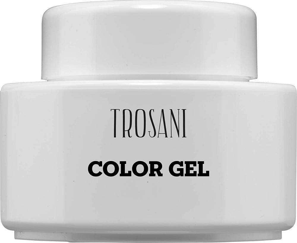 SALE  Trosani XS Color Gel - glitter lilac 5ml