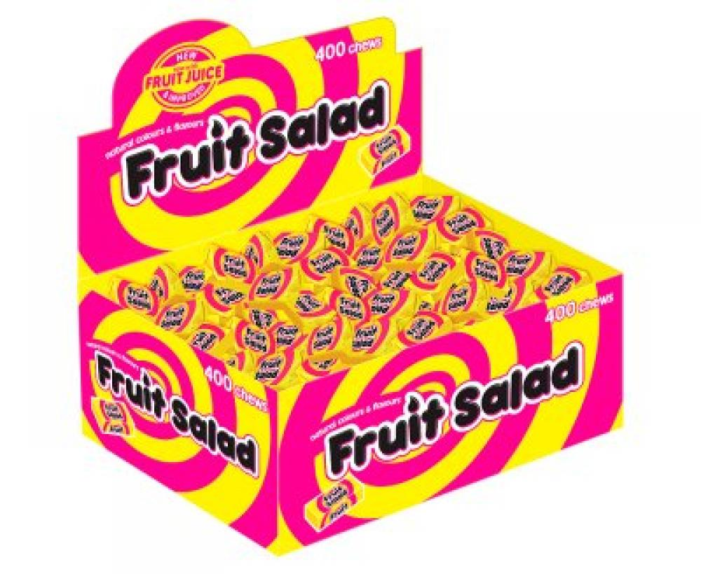 Barratt Fruit Salad 400 Chews