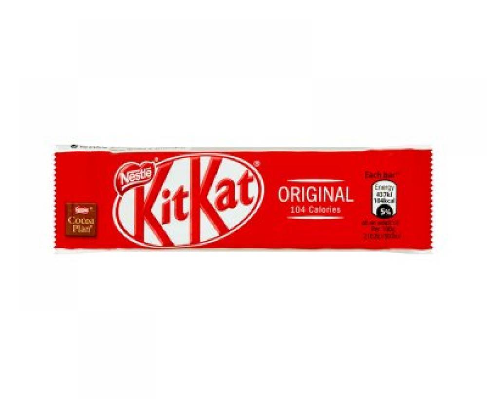 Nestle Kitkat 2 Fingers 20.7g