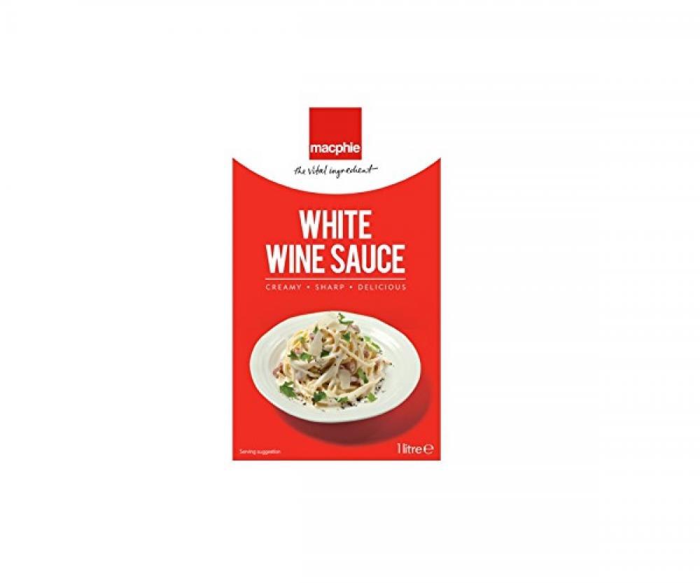 Macphie White Wine Sauce 1 Litre