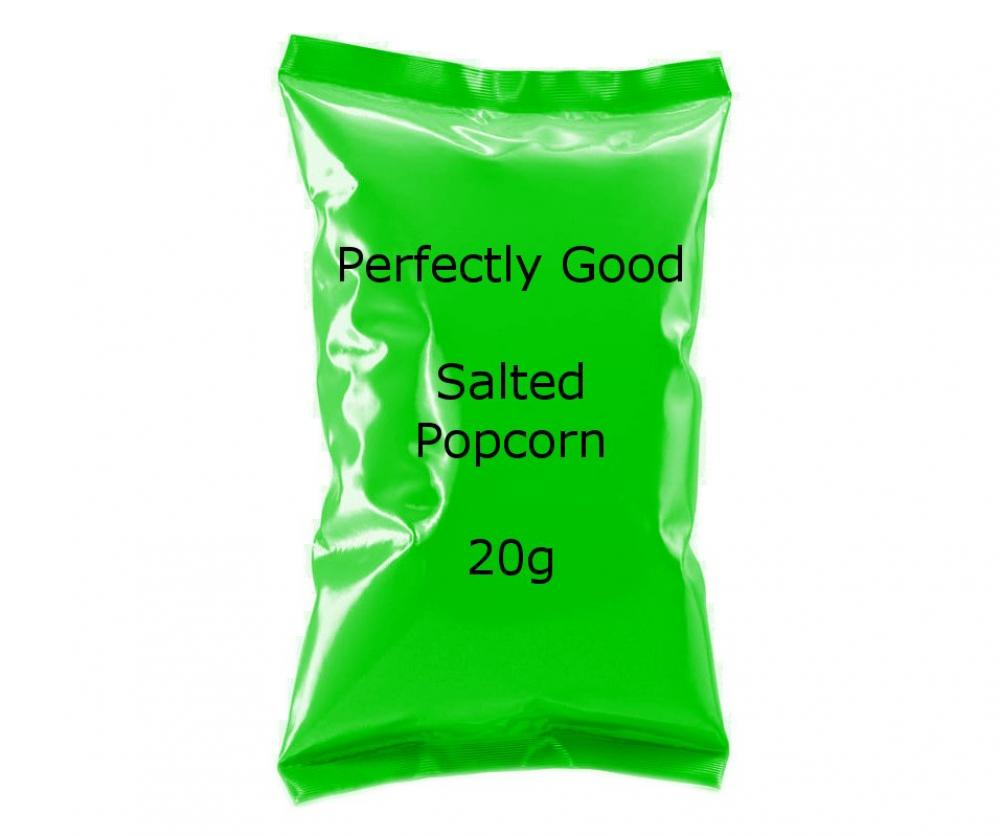 Perfectly Good Salted Popcorn 20g