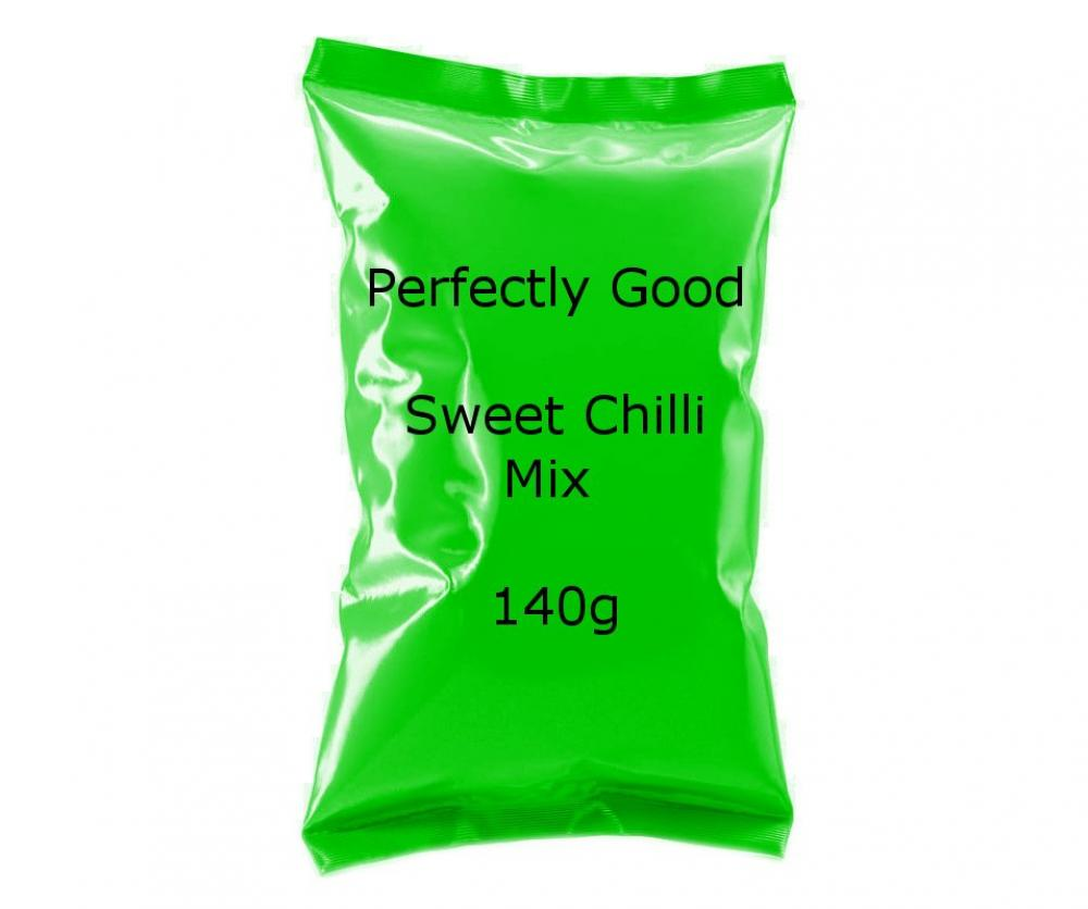 Perfectly Good Sweet Chilli Snacks Mix 140g