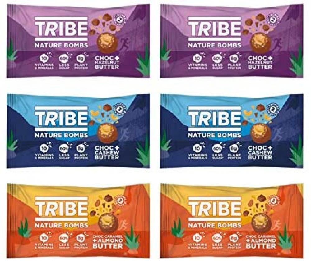 Tribe Protein Balls LUCKY DIP 40g