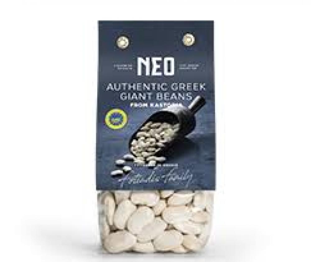 neo Authentic Greek Giant Beans 400g